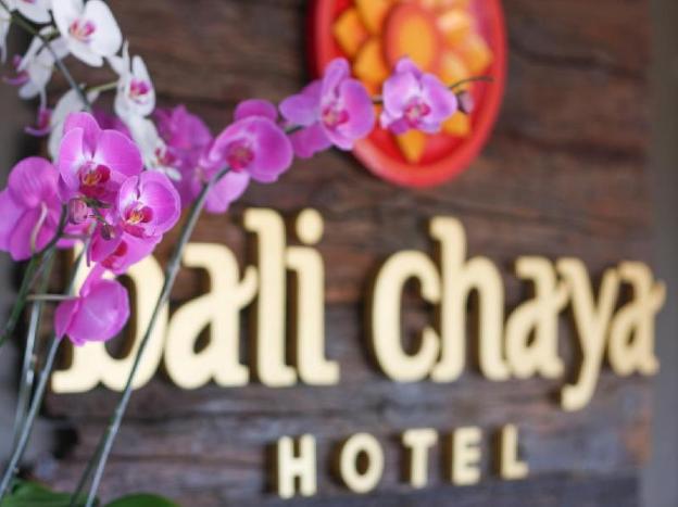 Bali Chaya Hotel Legian