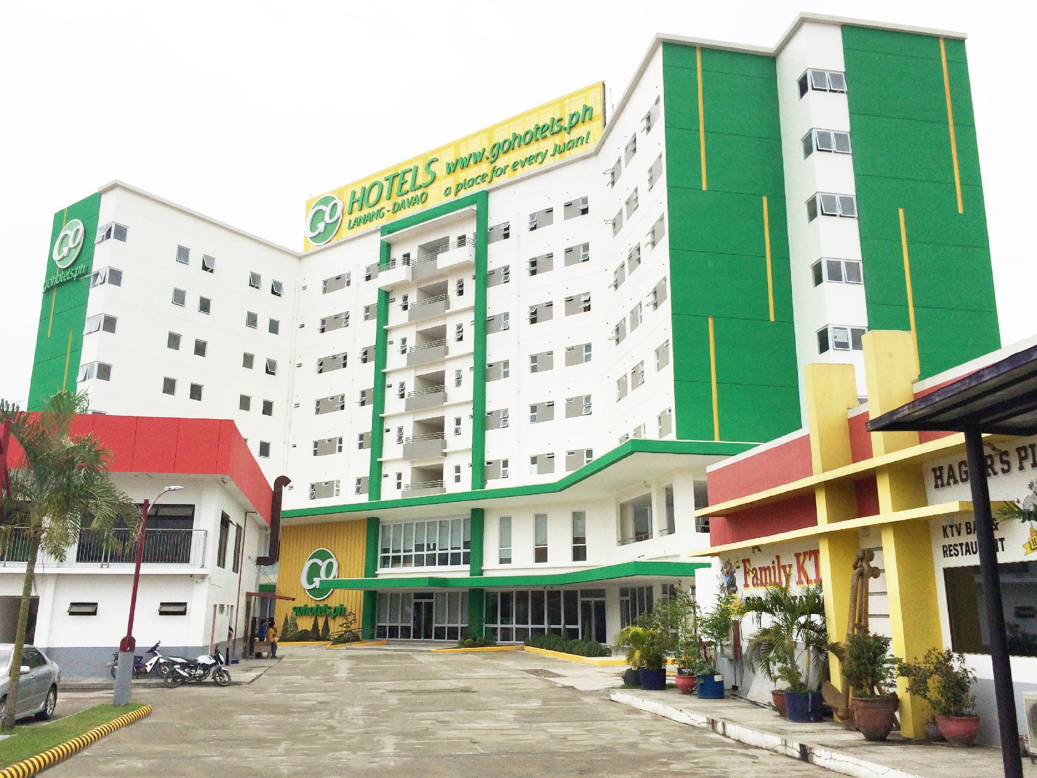 Go Hotel Lanang Davao