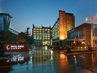無錫木棉花酒店