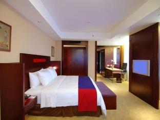 Crowne Plaza Club Room