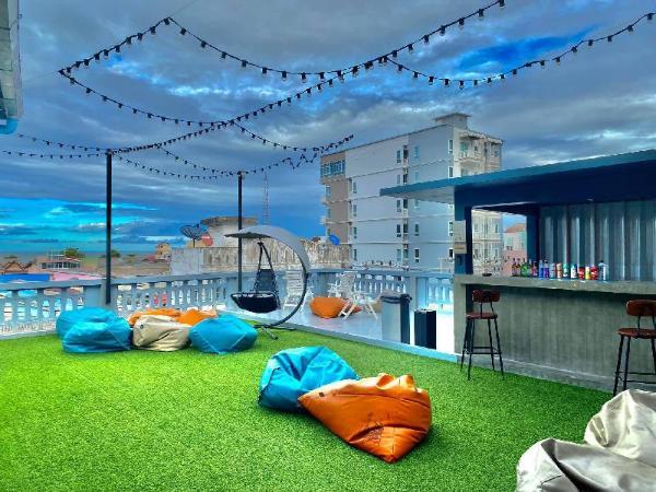 Cloud 9 Hotel Hua Hin Hua Hin