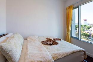 Baan Sandao Beachfront HuaHin Condo 2 Bedrooms_EEB อพาร์ตเมนต์ 2 ห้องนอน 2 ห้องน้ำส่วนตัว ขนาด 80 ตร.ม. – กลางเมืองหัวหิน