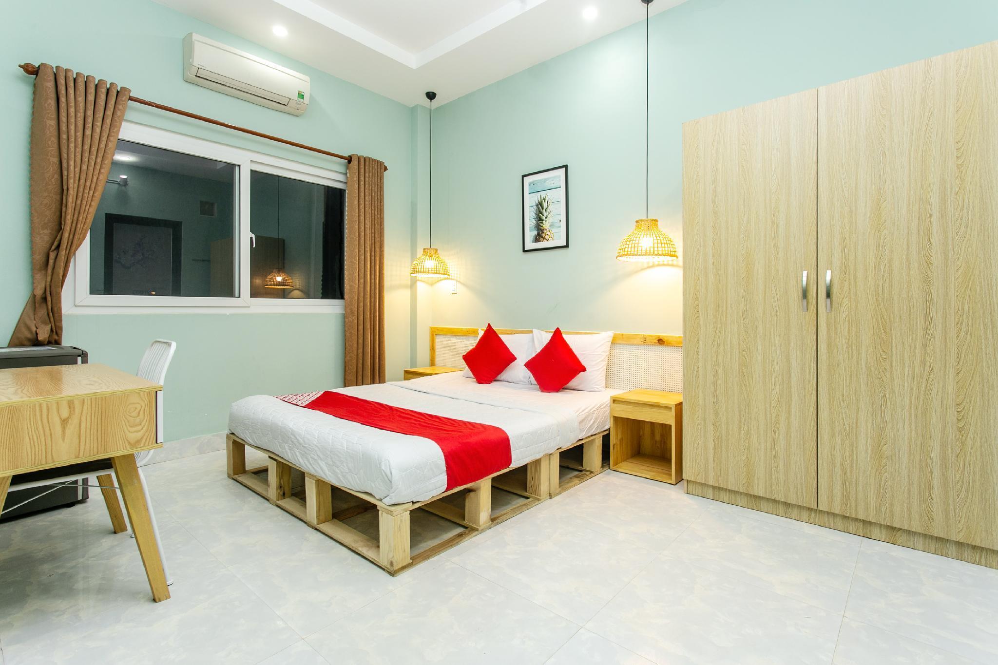 OYO 505 Seagull House Da Nang