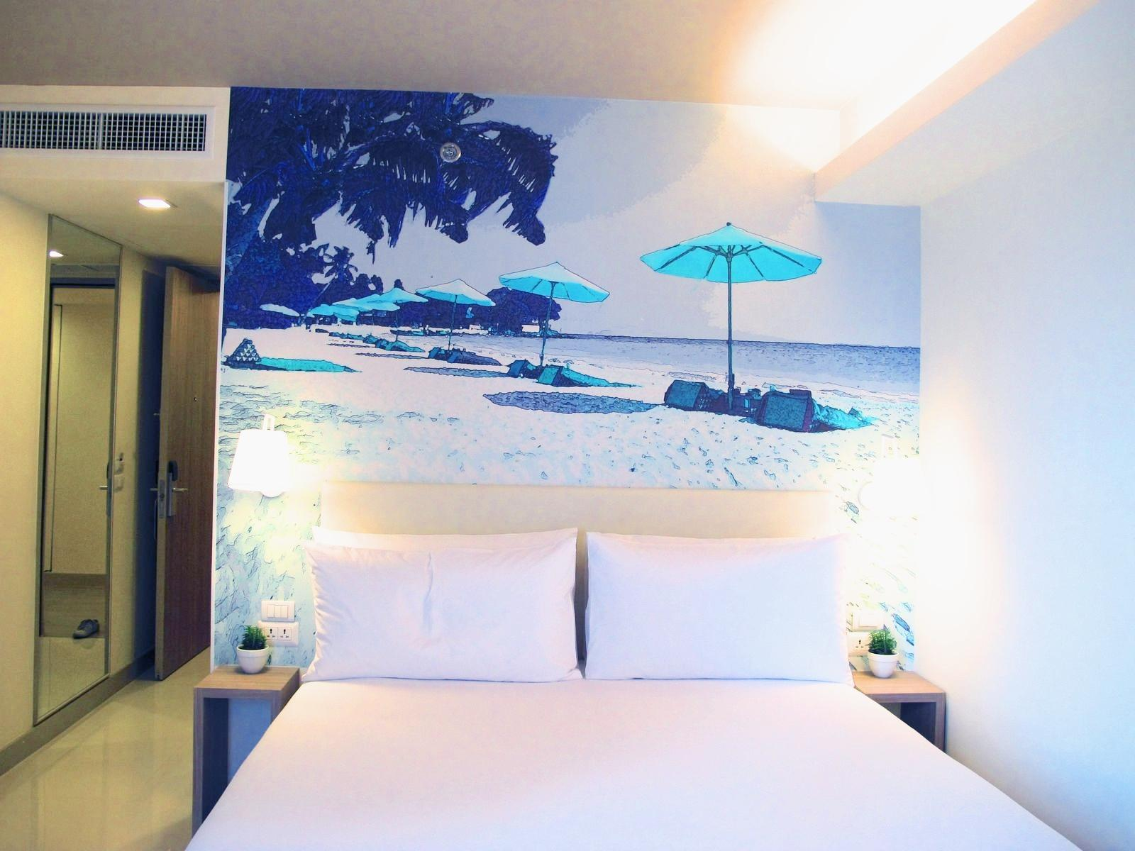 Premier Inn Pattaya4