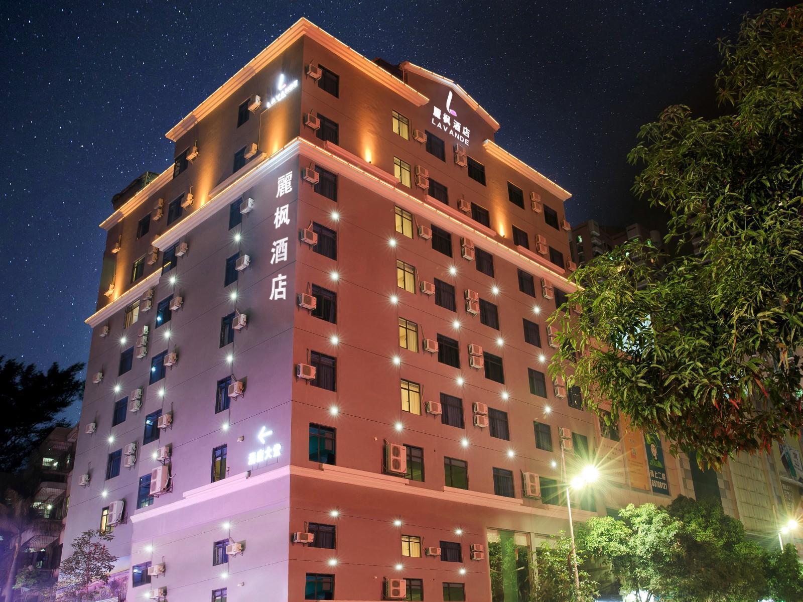 Lavande Hotels�Dongguan Humen Square