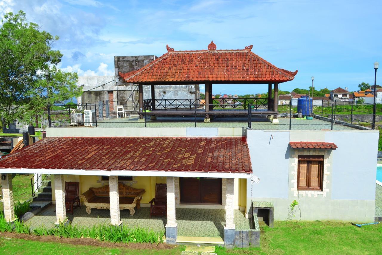 Nusa Dua Villa