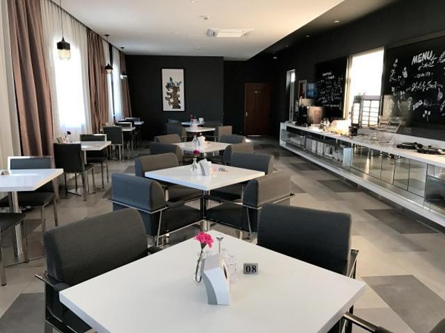 Jinjiang Inn Select Shanghai Kangqiao Industrial Area Luoshan Road