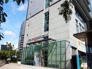 Jinjiang Inn Select Shenzhen Nanshan Science and Technology Park