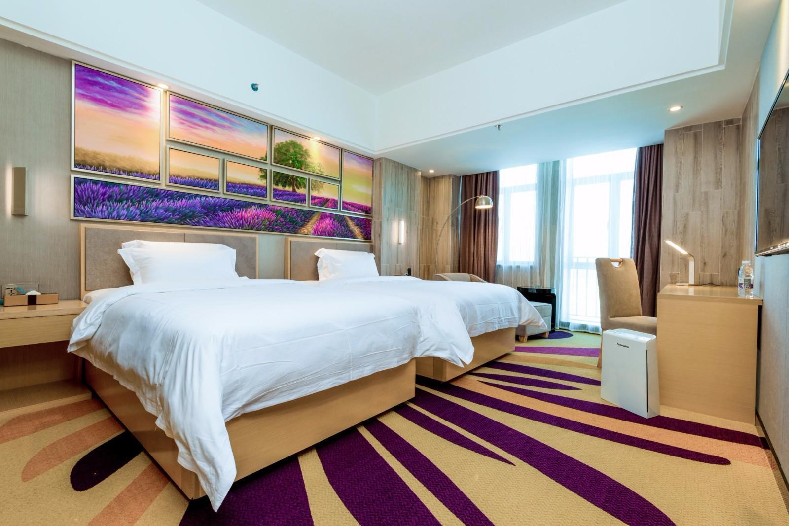 Lavande Hotels Zhuhai Doumen