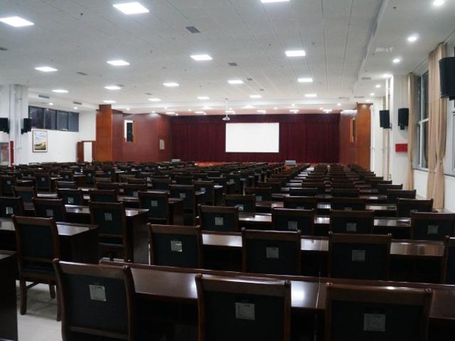 Jinjiang Inn Select Dongying Kenli Petrochemical Tower