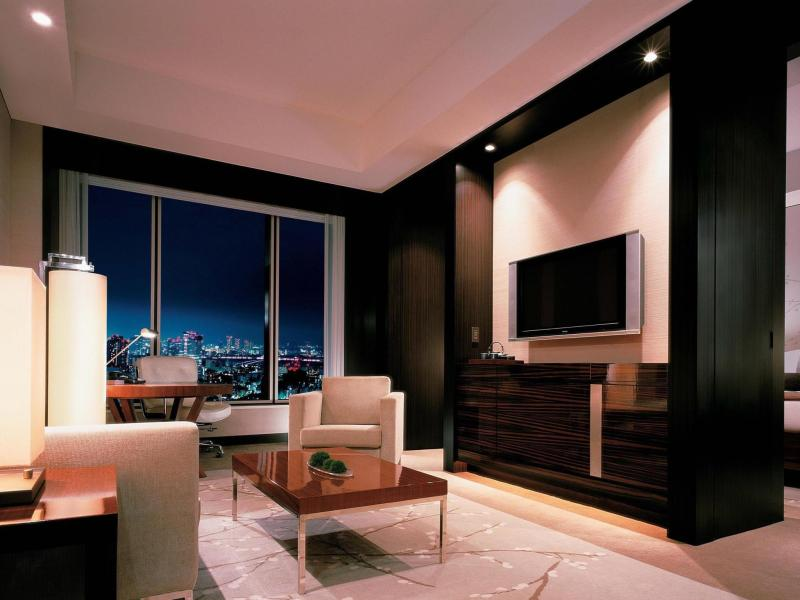 Executive King Suite With Bay View