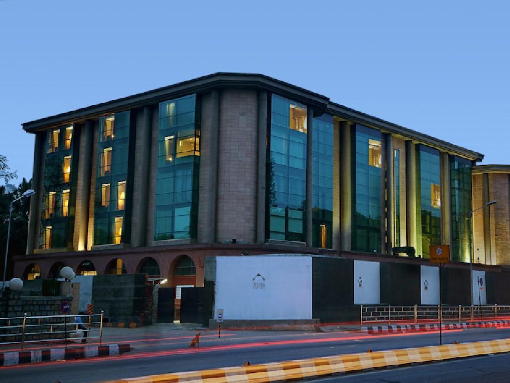 The Atria Bangalore