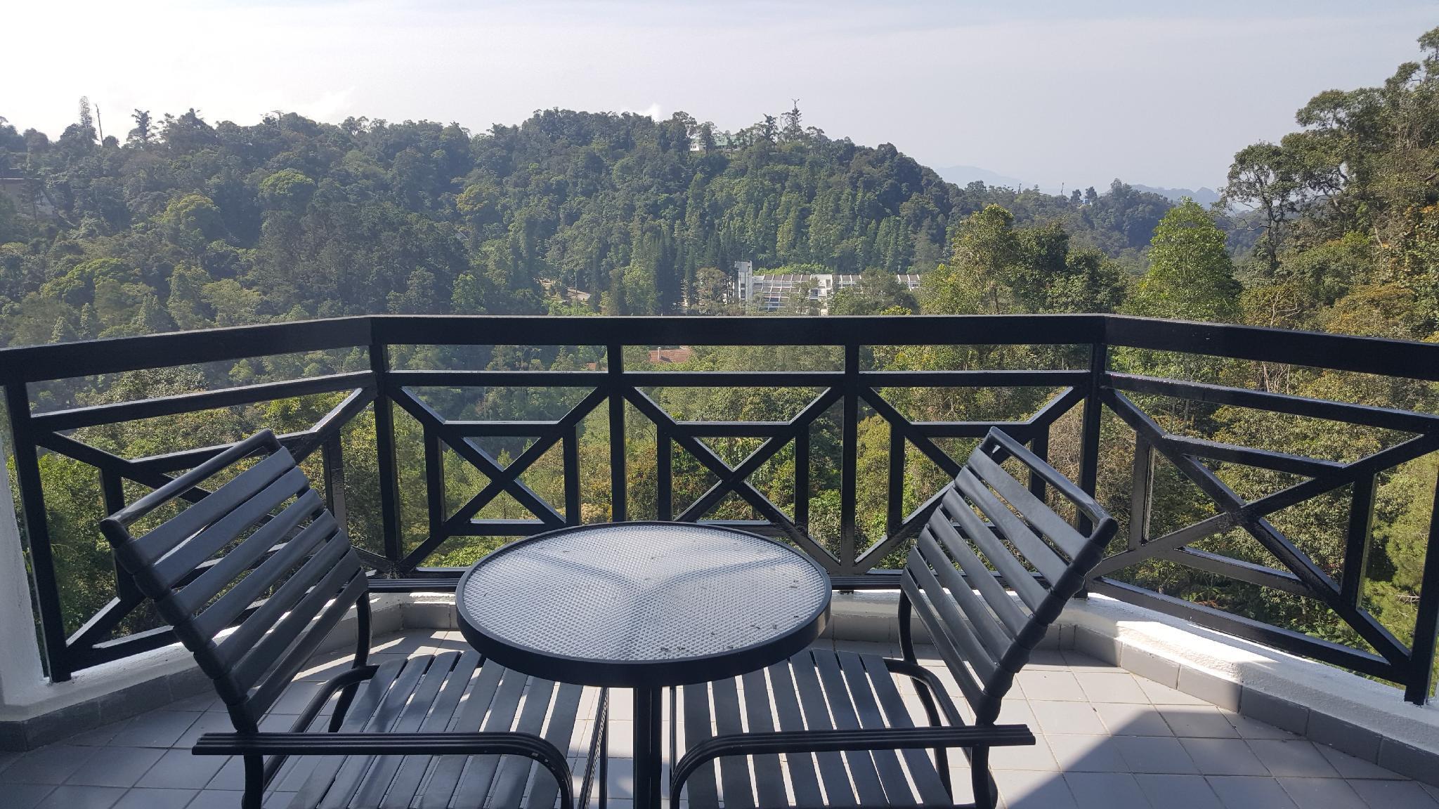 C3 3A 2 Silverpark Resort   Walk Up 1.5 Floor