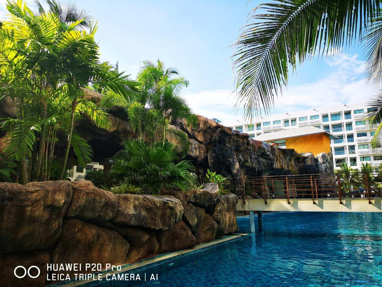 Maldives 1 bed RM pool Vw,Pattaya largest swimpool อพาร์ตเมนต์ 1 ห้องนอน 1 ห้องน้ำส่วนตัว ขนาด 42 ตร.ม. – หาดจอมเทียน