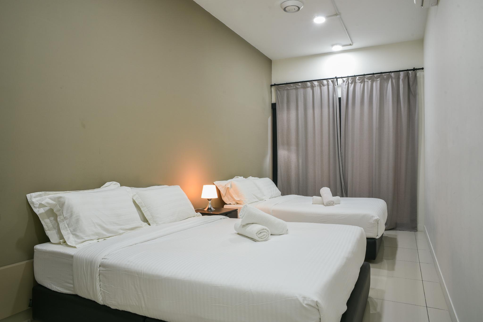 DaMen HomeStay @ Subang Jaya USJ 1 Sunway B11*3