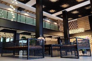 Loft Bangkok Hotel โรงแรมลอฟต์ บางกอก