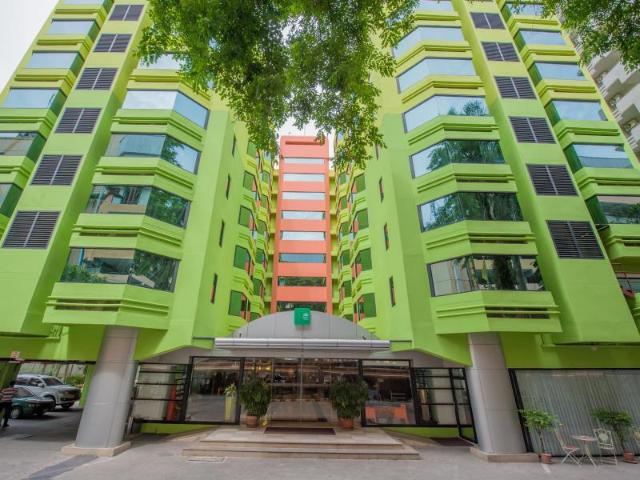 โรงแรม เดอะ ซีซันส์ กรุงเทพ หัวหมาก – The Seasons Bangkok Huamark Hotel