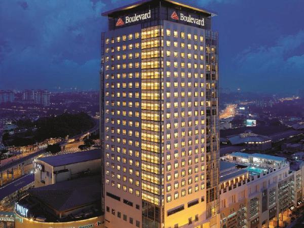 The Boulevard - A St Giles Hotel Kuala Lumpur Kuala Lumpur