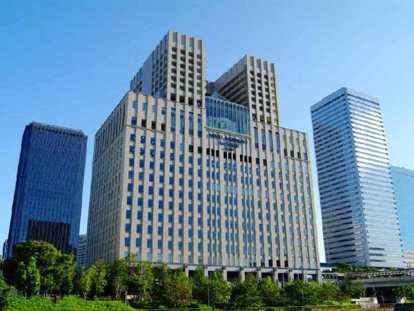 Hotel Monterey La Soeur Osaka Osaka