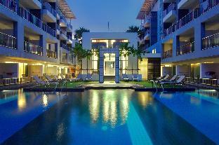 Sugar Marina Resort - Fashion - Kata Beach ชูการ์ มารีนา รีสอร์ท แฟชั่น กะตะ บีช