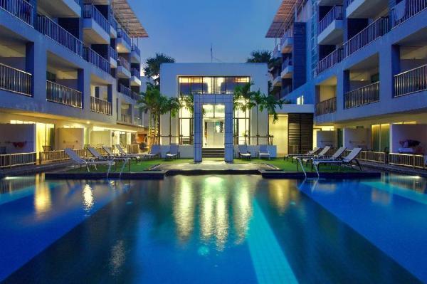 Sugar Marina Resort - Fashion - Kata Beach Phuket