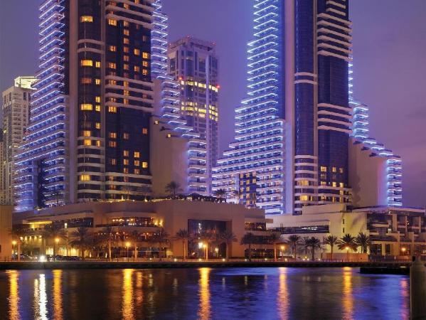 Grosvenor House a Luxury Collection Hotel Dubai Dubai
