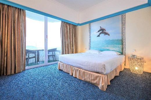 Warwick Hotel Cheung Chau