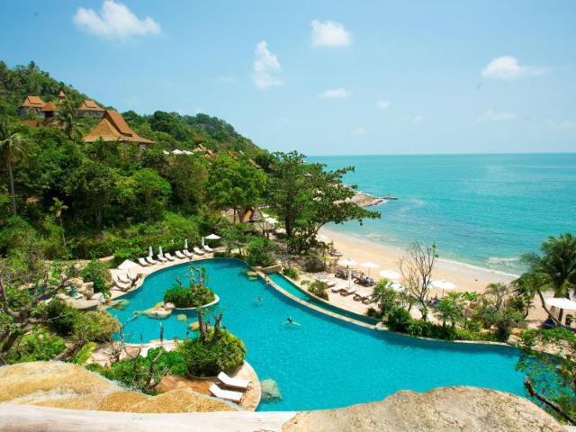 สันธิญา เกาะพะงัน รีสอร์ท แอนด์ สปา – Santhiya Koh Phangan Resort & Spa
