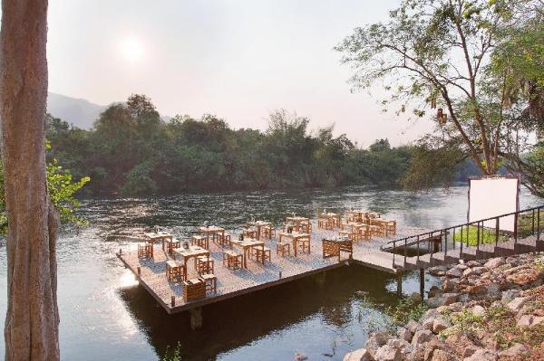 Mida Resort Kanchanaburi Kanchanaburi