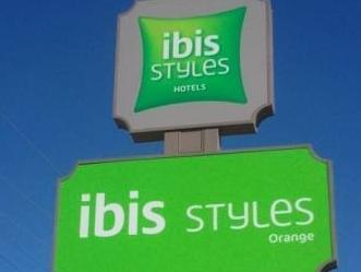 Ibis Styles Orange Hotel