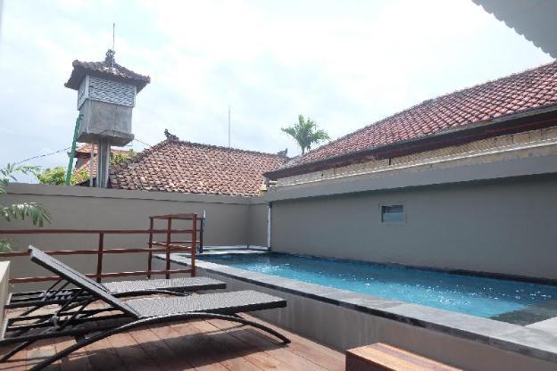 Kayu Dana Bedrooms and Pool