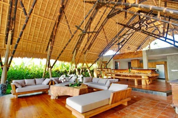 The Uma Villa in Canggu