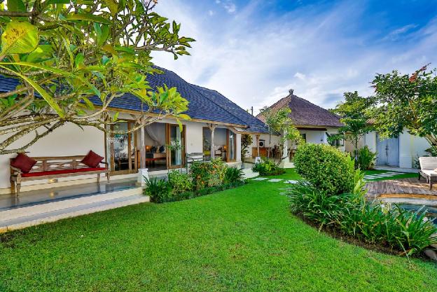 Villa Damai Kecil Seminyak