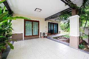 [アオナン]ヴィラ(280m2)| 2ベッドルーム/2バスルーム Aonang Private Pool Villa & Garden