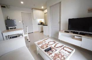 [チャトチャック]アパートメント(30m2)| 1ベッドルーム/1バスルーム 1 Min walking to MRT with HIGH RISE Living 609