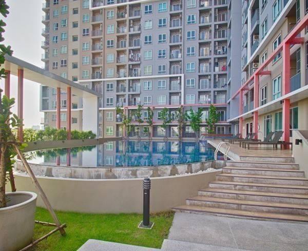 Cozy private Living # 1 mins walking Taopoon MRT บ้านเดี่ยว 1 ห้องนอน 1 ห้องน้ำส่วนตัว ขนาด 30 ตร.ม. – จตุจักร