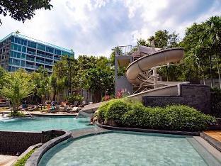 Brand-New Modern Living Unixx HigH @ South Pattaya บ้านเดี่ยว 1 ห้องนอน 1 ห้องน้ำส่วนตัว ขนาด 30 ตร.ม. – พัทยาใต้