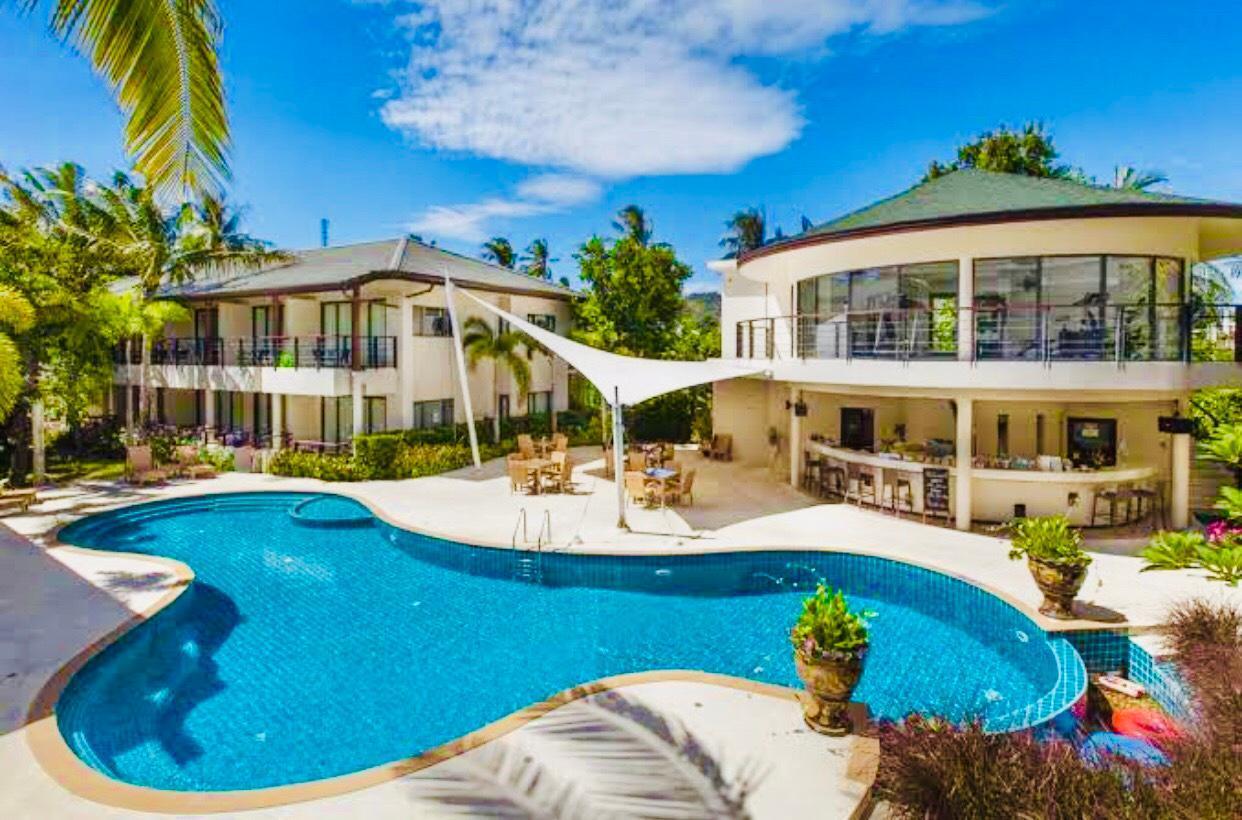 Samui Emerald Condominium Luxury 2BD Suite