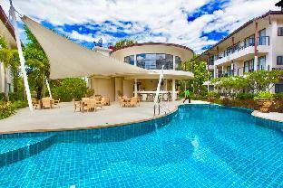 Samui Emerald Condominium Grand Studio Suite สตูดิโอ อพาร์ตเมนต์ 1 ห้องน้ำส่วนตัว ขนาด 50 ตร.ม. – เชิงมน