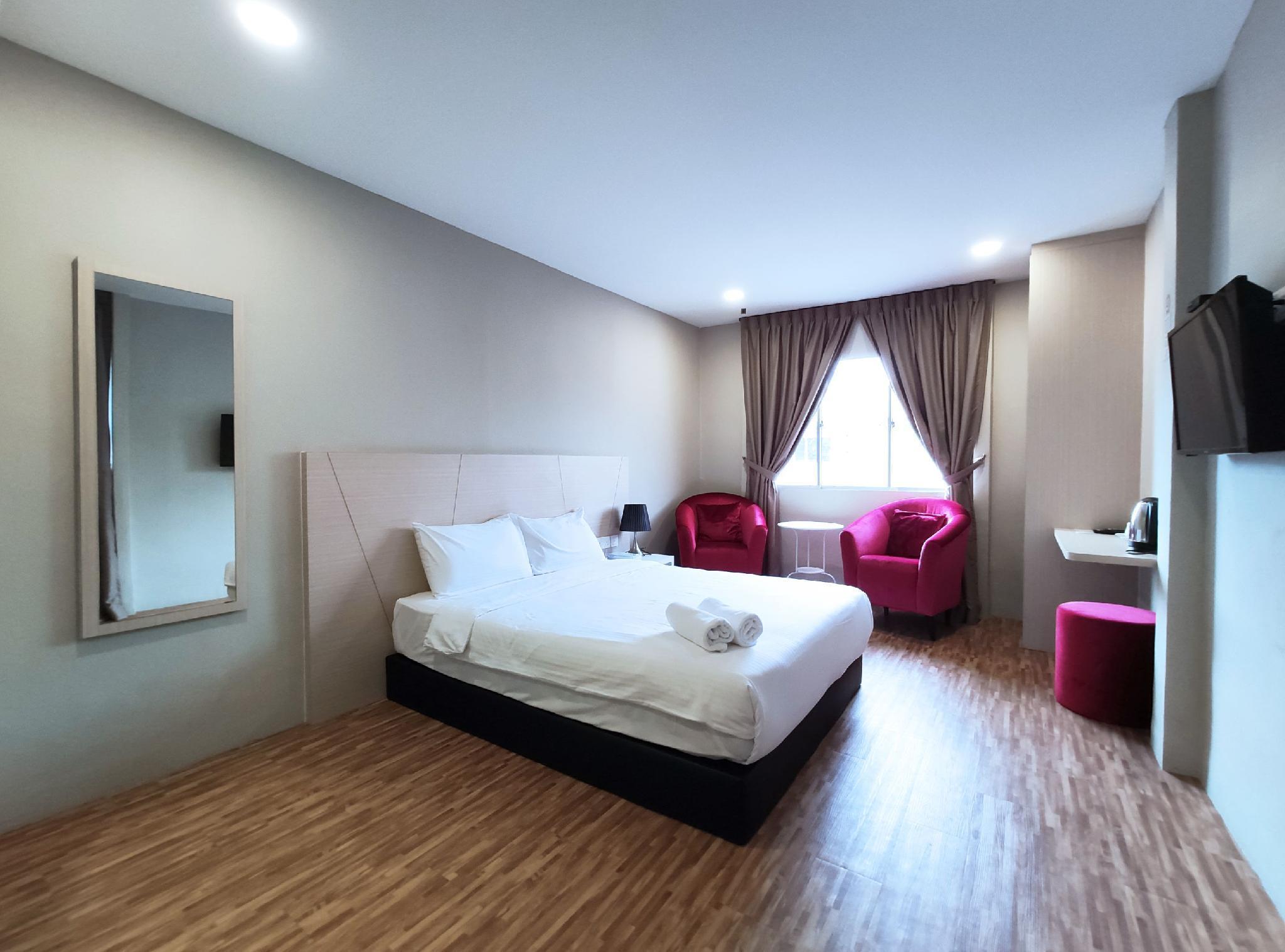 Princess Hotel Pontian