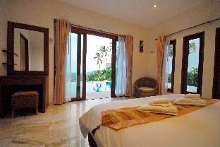 Stunning sea view villa วิลลา 4 ห้องนอน 4 ห้องน้ำส่วนตัว ขนาด 420 ตร.ม. – หาดละไม