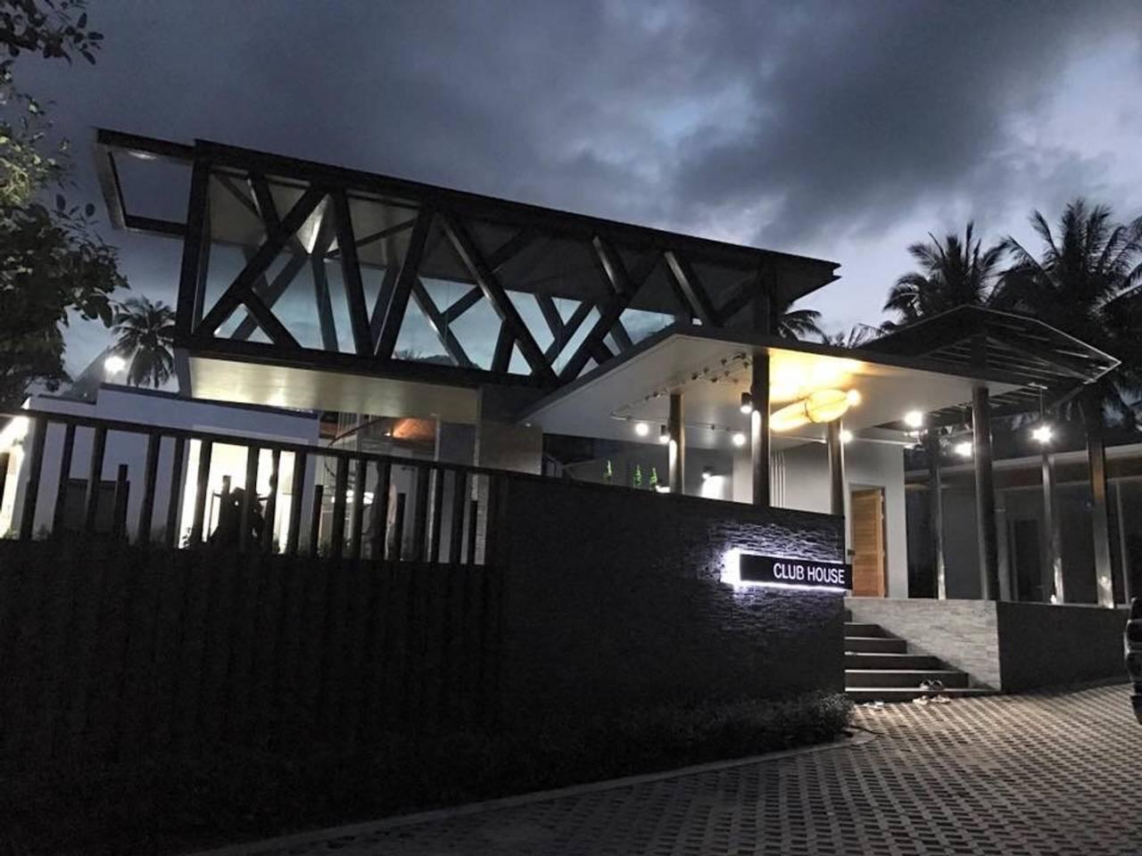 Samui Grand Park Villa B10   Stylish Interior