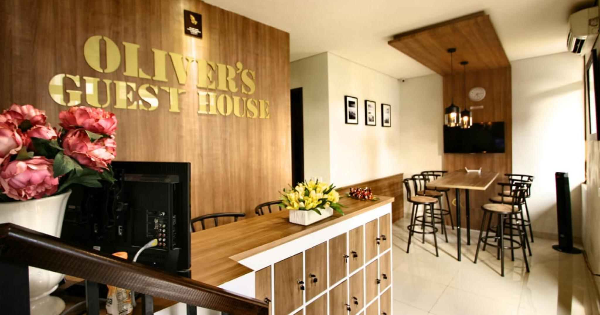 Oliver's Guest House