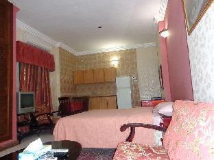 Tabuk Plaza Furnished Apartment