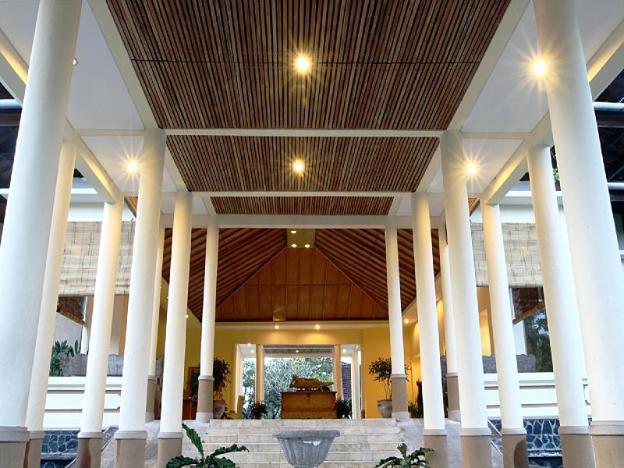 Kutus Kutus Sunari Beach Resort