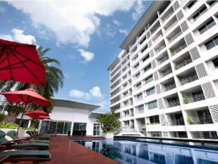 Centre Point Sukhumvit - Thong Lo Hotel - Bangkok