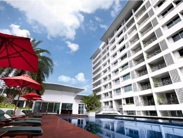 Centre Point Sukhumvit - Thong Lo Hotel Bangkok