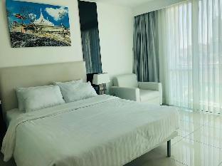 Nice studio room in the Pattaya city อพาร์ตเมนต์ 1 ห้องนอน 1 ห้องน้ำส่วนตัว ขนาด 37 ตร.ม. – กบินทร์บุรี
