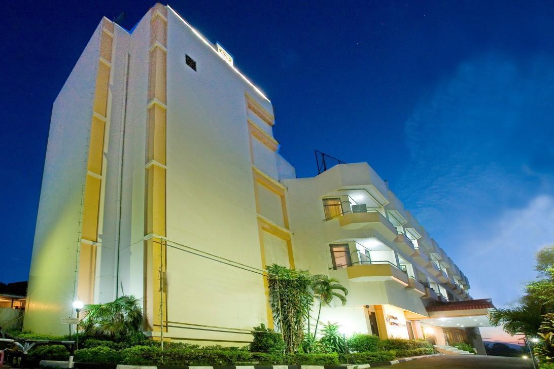 Sahid Manado Hotel