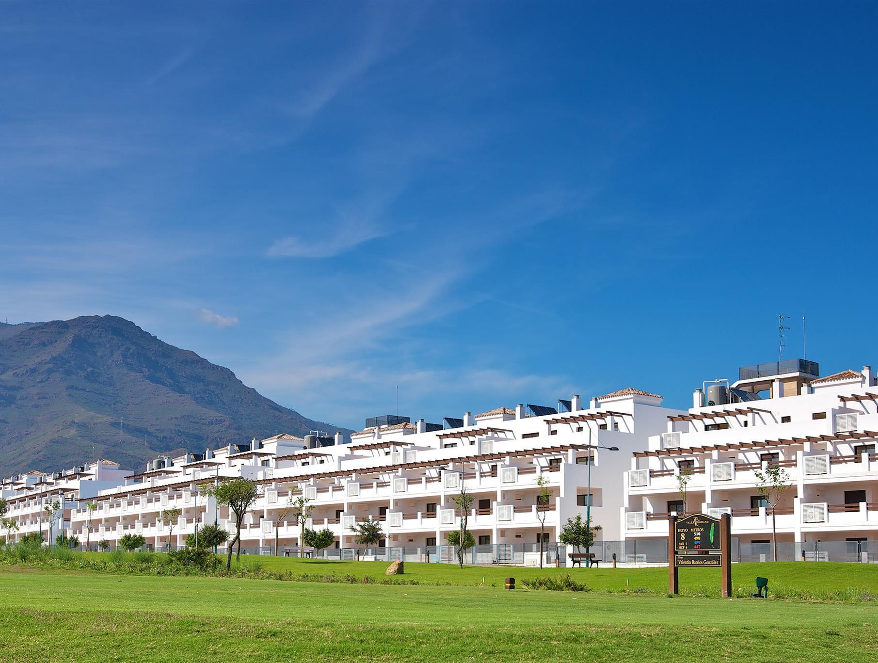 Ona Valle Romano Golf And Resort